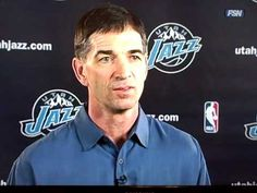 John Stockton Interview