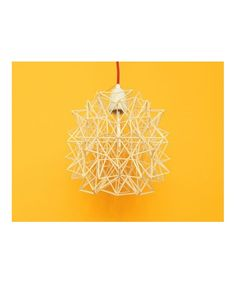 Pégase designed by Barbadine Design made in France as part of Lighting and Pendant Lights tagged French lighting and Geometric Design Collection - image 8 on CROWDYHOSUE
