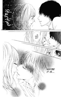 Toraware Beast - Page 34 | Batoto!