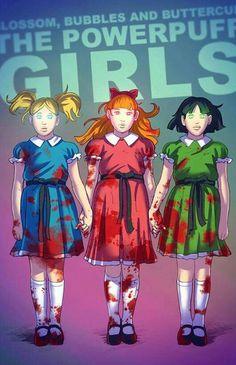 Chicas superpoderosas