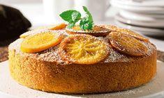 As cenouras são mais utilizadas em tortas e doces do que em bolos, mas hoje propomos-lhe um bolo de cenoura com laranja caramelizada que não vai esquecer.