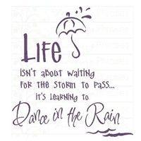 i like positive thinking...