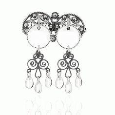 Drop Earrings, Jewelry, Fashion, Moda, Jewlery, Bijoux, Fashion Styles, Schmuck, Drop Earring