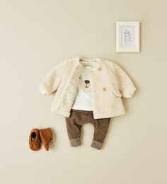 SHOP BY LOOK-MINI | 0-12 months-KIDS | ZARA United States
