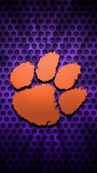 Clemson Wallpaper, Tiger Wallpaper, Clemson University Football, Clemson Tigers, Football Team, Scenery Paintings, High Quality Wallpapers, Wallpaper Downloads, Spice Things Up