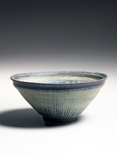 Kondo, bluegreen, teabowl, Kondo Takahiro, contemporary, ceramics, clay, Japanese, Japanese ceramics, pottery, sculpture, object, glaze, porcelain, silver, mist, overglaze, over-glaze, ginteki, gintekisai, 2015, chawan, Takahiro