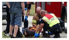 Photography: Rescue In Orange Park, Florida on Behance