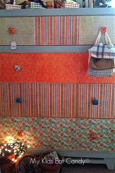 i am gonna do this!!!!!! ahhh if i could coordinate this with the color of my room it would be so cool!!!