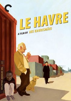 Watch->> Le Havre 2011 Full - Movie Online