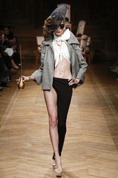 Eric Tibusch Haute Couture Spring Summer 2014 Paris - NOWFASHION