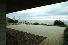 El Pangue House / Elton+Leniz Arquitectos Asociados