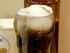 Root Beer Bomb from FoodNetwork.com