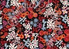 Mothers Day Bouquet Nicole de Leon Fabric Alexander Henry - https://www.stitchesquilting.com/shop/mothers-day-bouquet-nicole-de-leon/
