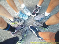 Trail Running Shoes vs Ordinary Running Shoes