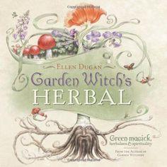 Garden Witch's Herbal: Green Magick, Herbalism & Spirituality by Ellen Dugan http://www.amazon.com/dp/0738714291/ref=cm_sw_r_pi_dp_nK8gwb1M4F9J4