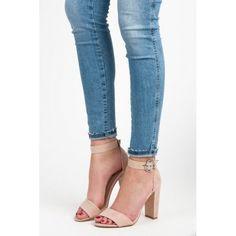 Dámské boty na podpatku Wilady Razmet růžové – růžová Elegantní boty na  podpatku vypadají svůdně a odvážně. Pevný a hrubý podpatek zajistí stabilní  krok a ... e6c528751f