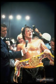 A gallery of Rocky II publicity stills and other photos. Featuring Sylvester Stallone, Carl Weathers, Talia Shire, Burgess Meredith and others. Rocky Balboa Movie, Rocky Balboa Poster, Rocky Film, Rocky Sylvester Stallone, Rocky Stallone, Rocky Series, Creed Movie, Silvester Stallone, Carl Weathers
