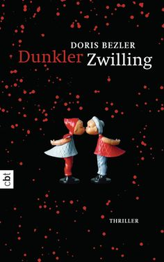 Dunkler Zwilling von Doris Bezler