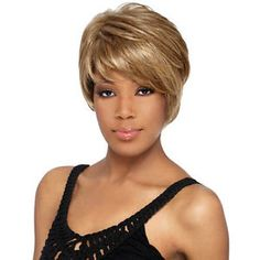 Equal Natural Hairline Lace Front Wig - Reese | eBay