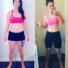@cathiemcmathie 28 weeks using my #bbg program!! She is looking super strong, I love it!!! So proud ! www.kaylaitsines.com/app
