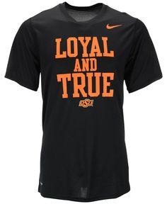 Nike Men s Oklahoma State Cowboys Legend Local T-Shirt Men - Sports Fan  Shop By Lids - Macy s a2849f424