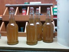 Caramel Apple Hard Cider - Home Brew Forums Brewing Recipes, Homebrew Recipes, Wine Recipes, Beer Brewing, Home Brewing, Mead Beer, Hard Cider Recipe, Alcohol Still, Hard Apple Cider