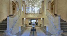 Home   Das Stue • Hotel Berlin Tiergarten • A Member of Design Hotels™