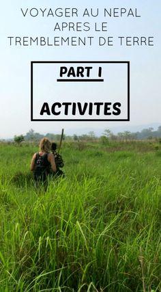 The Path She Took | Voyager au Népal après le tremblement de terre – Part 1 : Activités | http://www.thepathshetook.com