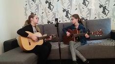 Mara Ban & Jasmine Sipos | Celine Dion - My Heart Will Go On | acoustic ...