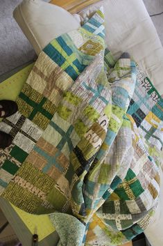 double plus good quilt2-2 | read about it on the r0ssie blog… | Flickr