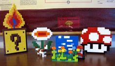 the adventures of megan and bobby: sunday lego creations Lego Mario, Lego Mosaic, Sunday Activities, Lego Videos, Mario Party, Lego Projects, Lego Creations, Some Ideas, Legos