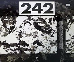 Front 242 // Red Team