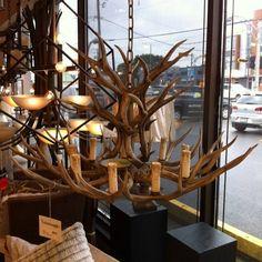 Nouveauté en boutique à Terrebonne #decoluminaire#suspension#bethel http://ift.tt/1Nw3Dbv