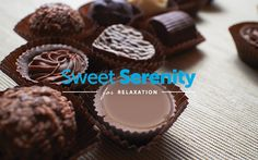 These rich, dark chocolate bites will evaporate stress and anxiety while promoting relaxation.  balafive.com  #findyourbalance #balafive #weightloss #fitness #health #beauty #nutrition #livesmart #eatsmart #cheatsmart