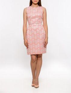 Rochie Jacquard roz Formal Dresses, Fashion, Dresses For Formal, Moda, Formal Gowns, Fashion Styles, Formal Dress, Gowns, Fashion Illustrations