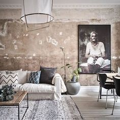 What I know for sure is that when you declutter - whether it's on your home, your head, or your heart.... it is astounding what will flow into that space that will enrich you, your life, and your family ~ Peter Walsh Image via @kateyoungdesign