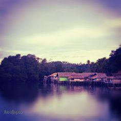 Katupat Village