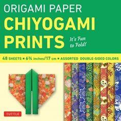 60 Wild Animal Print Origami Paper Sheets 20 cm SquareOrigami Papier packs