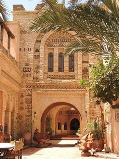Foto van La Médina d'Agadir