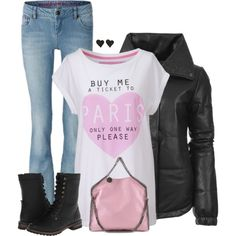 """Oversized Shirt"" by cnh92 on Polyvore"