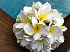 Plumeria bouquet.....loving it !!!!!!!!!!!!!!!!!