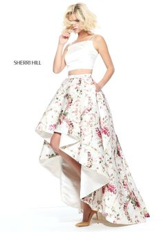 Visit the post for more. Sherri Hill prom dress at Hope's Bridal