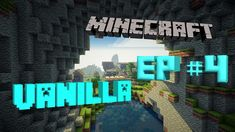 Minecraft - Vanilla #4  ( STRANO )