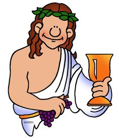 Unit 6 Week 1 King Midas and the Golden Touch - Ancient Greek Gods for Kids