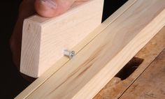 [Click for full-size] This shopmade beading tool is effective, and easy-to-use.