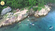 Drones Sul - Guarda do Embau e Praia da Pinheira