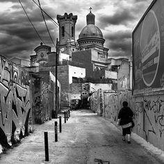 Sant Andreu, el meu barri. <3