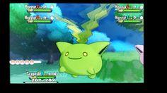 Hoppip - 318 Horde Encounters #shiny #pokemon #187
