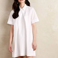 Anthropologie Isabella Sinclaire Dress