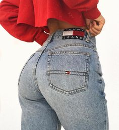 Best Jeans For Women Petite Straight Leg Jeans – bueatyk Trendy Outfits, Summer Outfits, Cute Outfits, Fashion Outfits, 90s Fashion, Jeans Fashion, Fashion Women, Fashion Pics, Fashion Ideas
